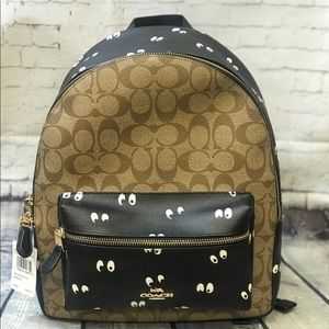 Coach Disney Snow White Backpack